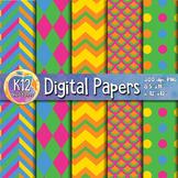 Digital Paper Pack 2-8