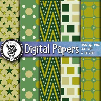 Digital Paper Pack 20-2