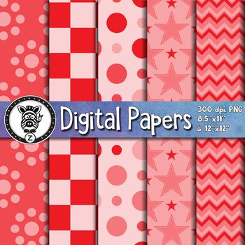 Digital Paper Pack 27-1