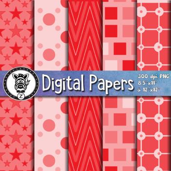 Digital Paper Pack 27-2