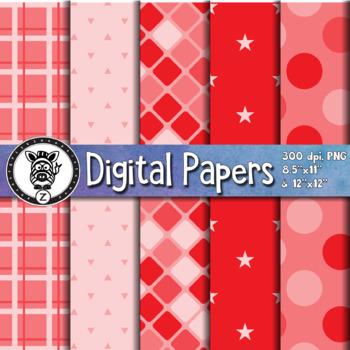 Digital Paper Pack 27-3
