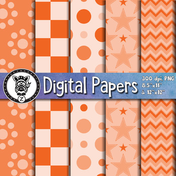 Digital Paper Pack 28-1
