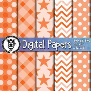 Digital Paper Pack 28-4