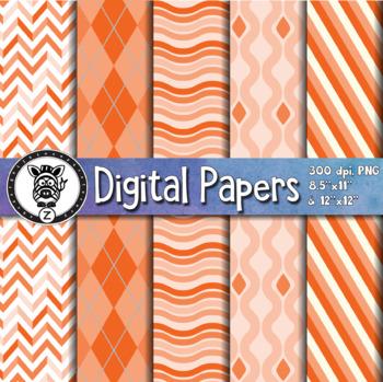 Digital Paper Pack 28-9