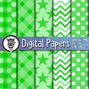 Digital Paper Pack 29-4