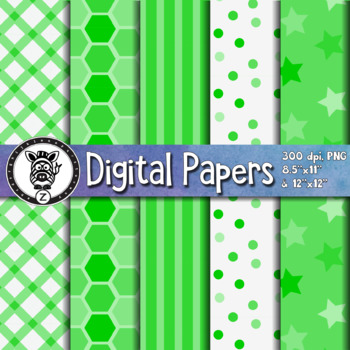 Digital Paper Pack 29-5