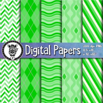 Digital Paper Pack 29-9