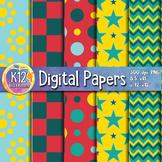 Digital Paper Pack 3-1