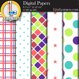 Digital Paper Pack 3