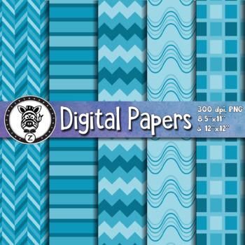 Digital Paper Pack 31-6