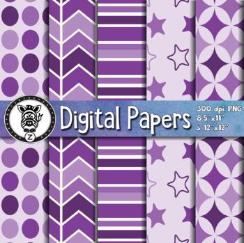 Digital Paper Pack 33-7