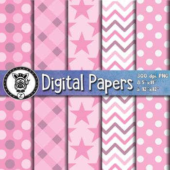 Digital Paper Pack 35-4