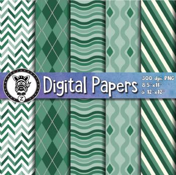 Digital Paper Pack 37-9