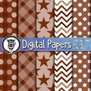 Digital Paper Pack 38-4