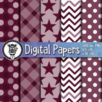 Digital Paper Pack 39-4