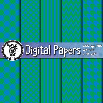 Digital Paper Pack 41-3
