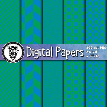 Digital Paper Pack 41-5