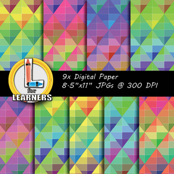 Digital Paper Pack 42