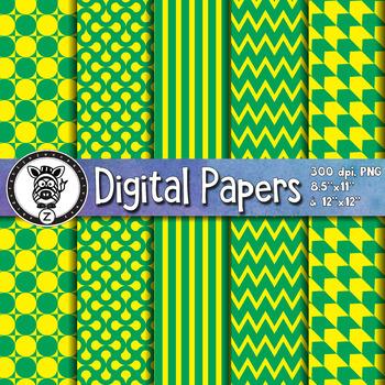 Digital Paper Pack 42-3