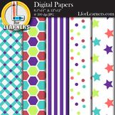 Digital Paper Pack 5