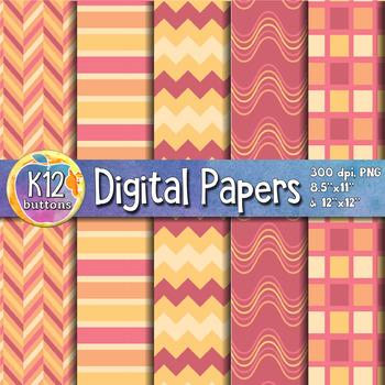 Digital Paper Pack 5-6