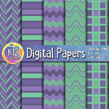 Digital Paper Pack 7-6