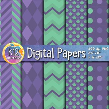 Digital Paper Pack 7-8