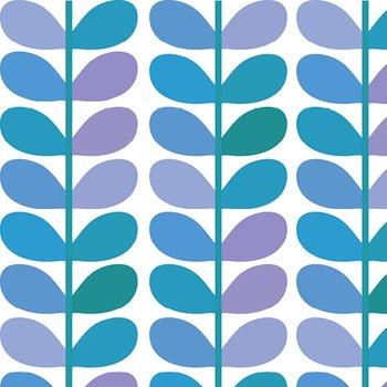 Digital Paper Pack - Leaf 2- ZisforZebra