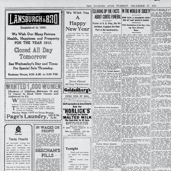 Digital Paper Pack - Newspapers Vintage/old - ZisforZebra