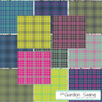 Digital Paper Pack | Plaid Collection | Clipart for TpT Sellers
