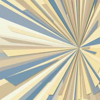 Digital Paper Pack Triangles Pattern