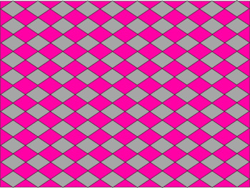 Digital Paper - Pink & Gray