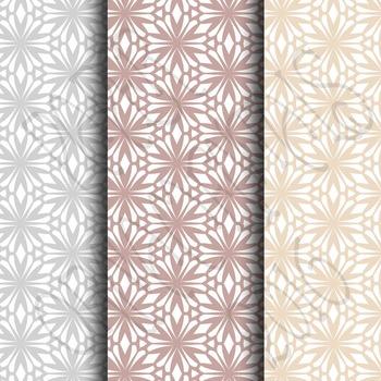 Digital Paper:  Pretty Pastels 9
