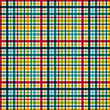Digital Paper Primary Rainbow