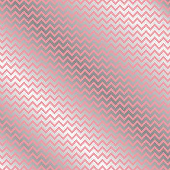 Digital Paper / Patterns - Salmon & Silver