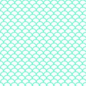 Digital Paper Scallops Pack 1