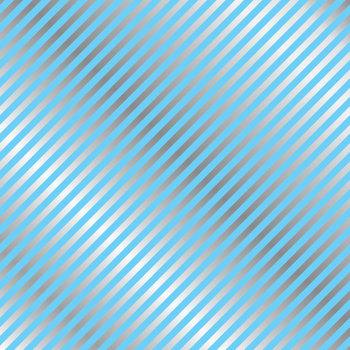 Digital Paper / Patterns - Sky & Silver