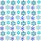 Digital Paper Snowball Fight
