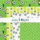 Digital Paper: Soccer Graphics