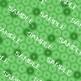Digital Paper Sunbursts Background in Multi Color Clip Art