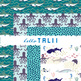 Digital Paper: Under The Sea