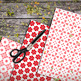 Digital Paper: Valentine Set 2