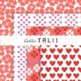 Digital Paper: Valentine's Day Paper