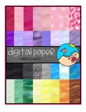 Digital Paper: Variety Pack