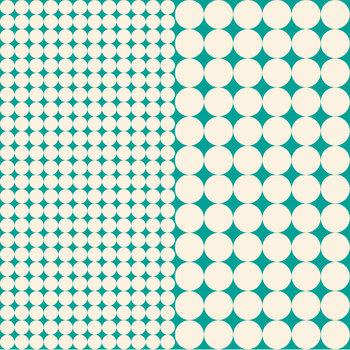 Digital Paper – Vintage Dots