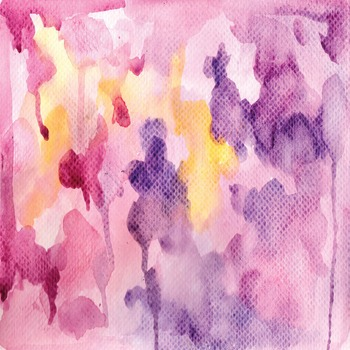 Digital Paper - Wonderful Watercolors