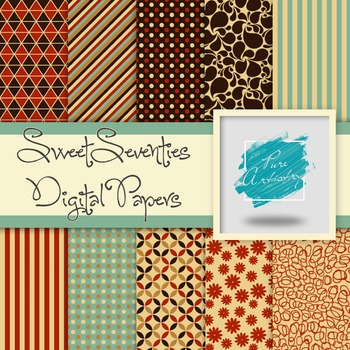 Digital Papers Pack