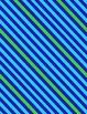 Digital Papers - Set Blue & Green (School Design)