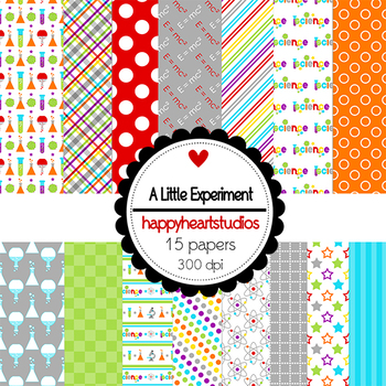 Digital Papers A Little Experiment