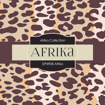Digital Papers - Afrika (DP4908)
